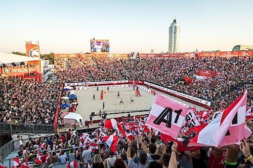 A1eSports trifft auf A1 Vienna Major – Sichert euch jetzt die ersten Plätze für die Playoffs