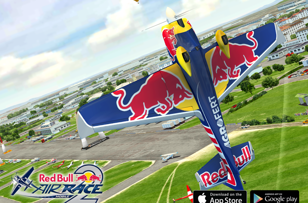 A1 eSports Cup Austria: Red Bull Air Race 2
