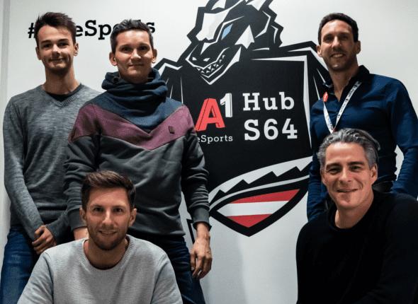 A1 eSports Hub