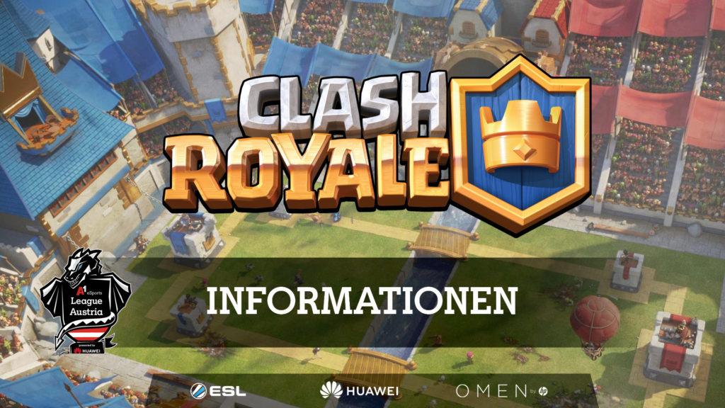 Clash Royale – Infos und Modus