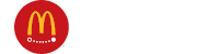 Logo McDelivery Partner der A1 eSports League Austria