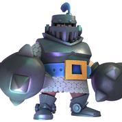 Clash Royale Charakter Art