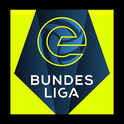 Logo eBundesliga