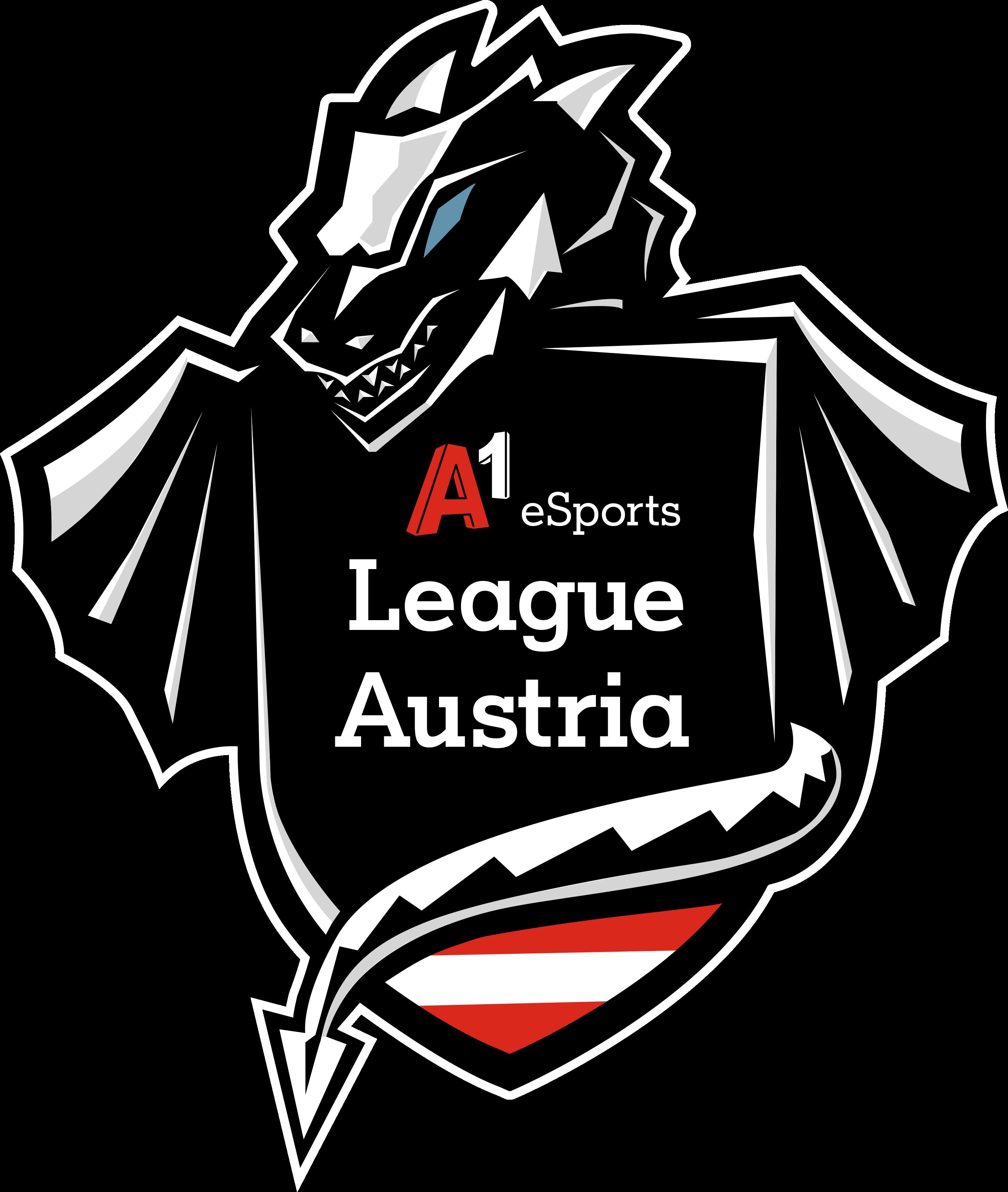 A1 eSports Wappen