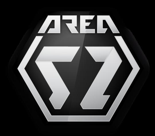 Area52 logo